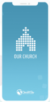 our church app