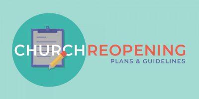 Church Reopening Procedures