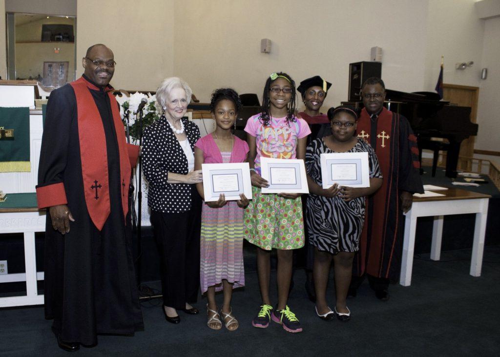 Elementary Graduates