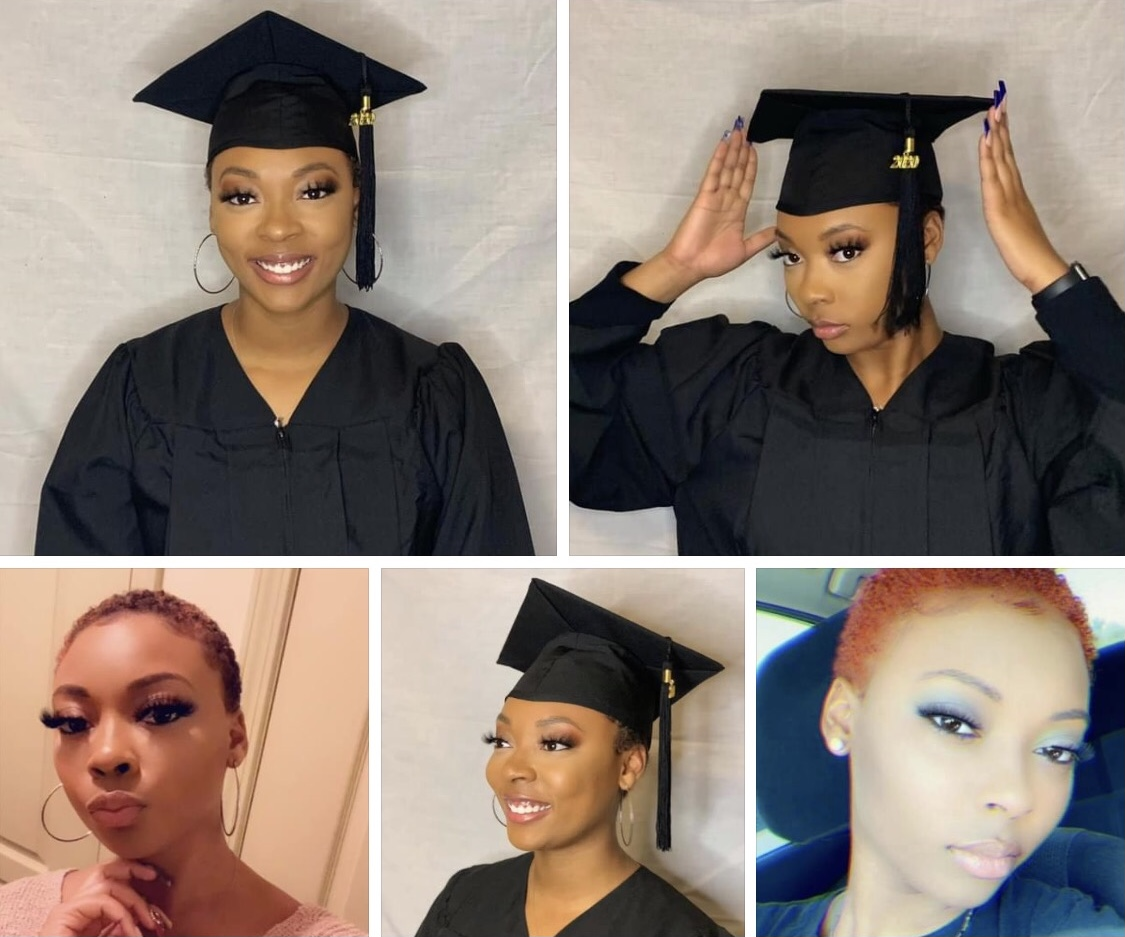 Arianna Dickerson Chattahoochee Technical College AAS In Accounting