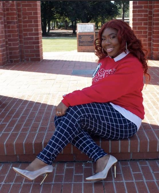 Maiya Bradshaw Columbus State University Masters Degree In Educational Leadership