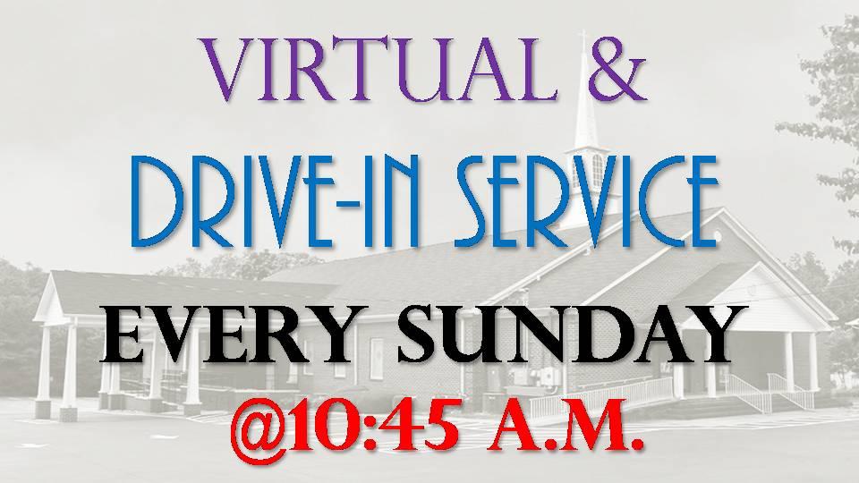 Virtual & Drive In